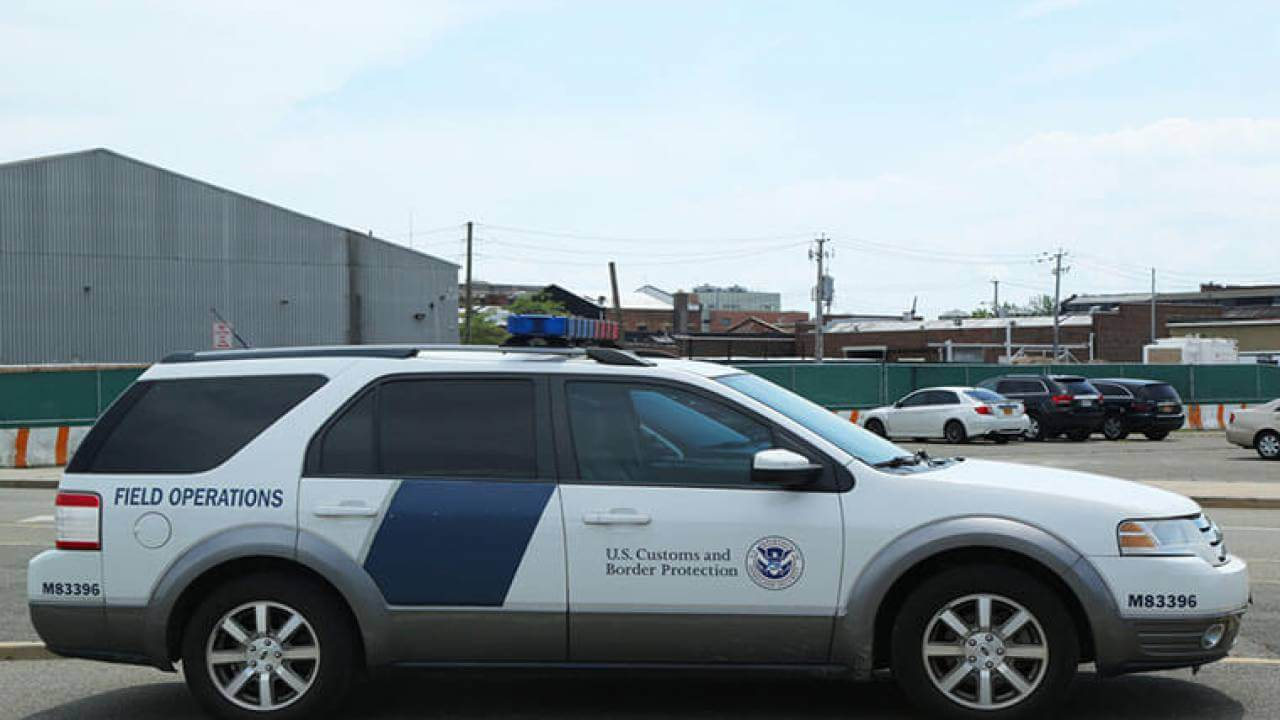 GAO Sees Some Gains in CBP Recruitment, Retention