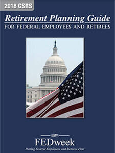 FEDweek.com | CSRS retirement planning guide 2018