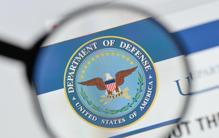 DoD Set to Take Over Nearly All Background Checks by Late 2019
