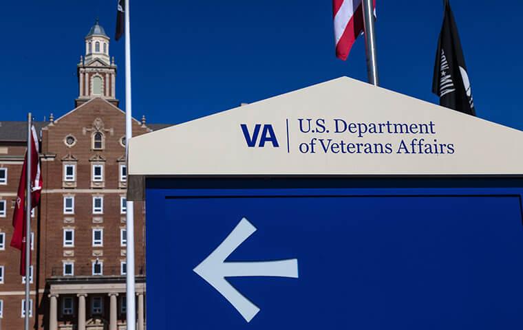 Negotiations Begin on Major Contract between VA, AFGE
