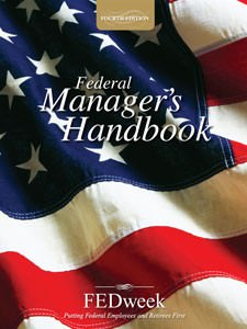 the federal managers and supervisors handbook - fedweek