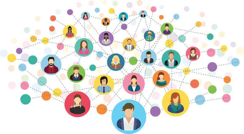 social media career plan: ask.fedweek.com