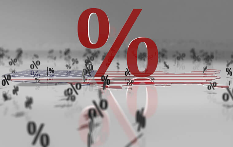 fedweek.com: inflation and the g fund falling behind