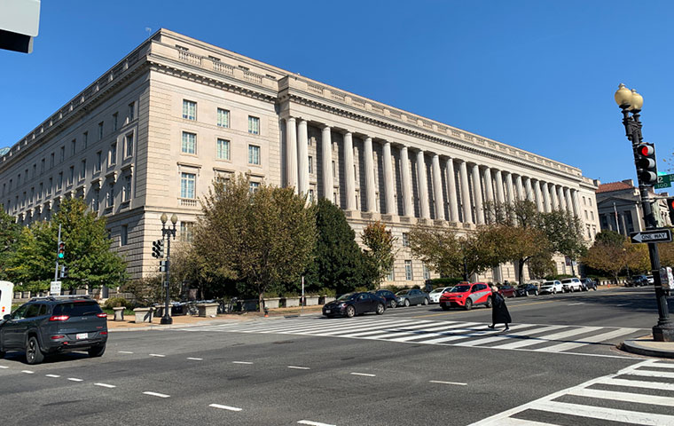 Agencies Eye Return to Normal but Safety Concerns Continue: IRS issues recall