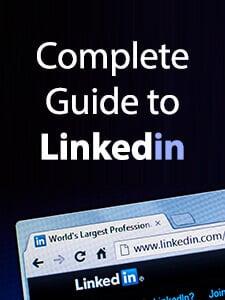 fedweek.com | Complete LinkedIn set up guide
