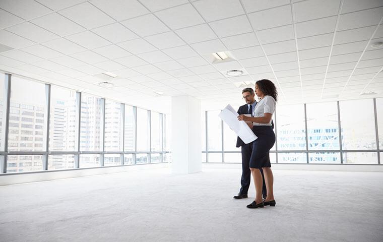 fedweek.com: office lease gsa