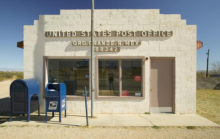 Task Force on USPS Recommends More Contracting, Less Bargaining