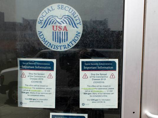 fedweek.com: covid ssa scam social security cornavirus