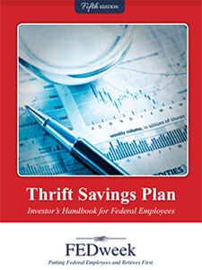 thrift savings plan investors handbook | FEDweek.com