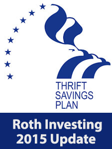FEDweek.com TSP Roth special report