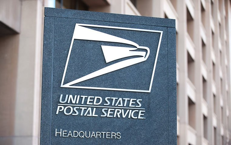 USPS Funding, Federal Benefits are Sticking Point for a 5th Relief Bill