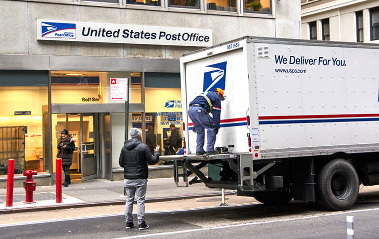 Usps Overstated Savings Of Workforce Shift While Turnover Increased