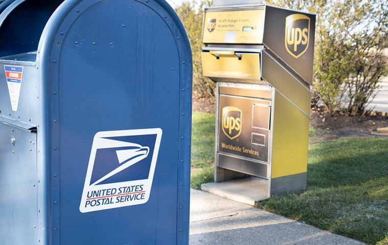 Principled Proposals for Postal Reform not Bailout