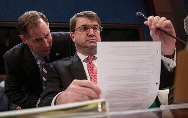 VA, AFGE Tangle over Veterans Suicide Comments
